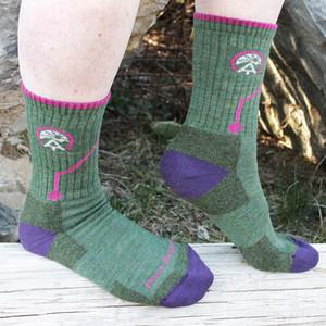 ATC Darn Tough Women's Micro Crew Sock