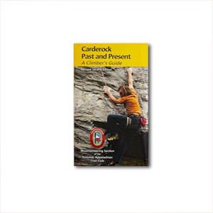 Carderock: A Climber's Guide