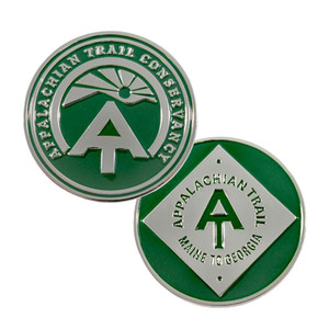 A.T. Challenge Coin