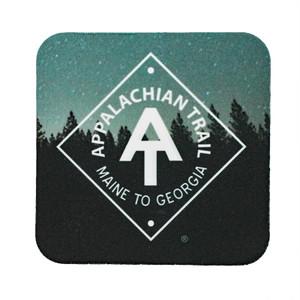 A.T. Diamond Coaster