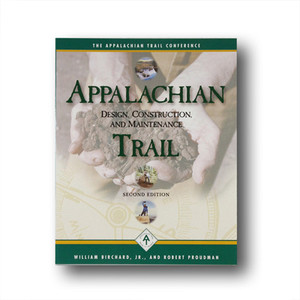 This is the definitive handbook on trail work, from landscape values to the nitty-gritty of moving rock.