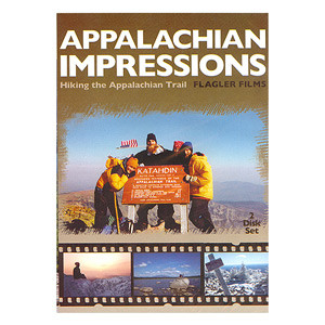 Appalachian Impressions: Hiking the A.T. - 34% Off
