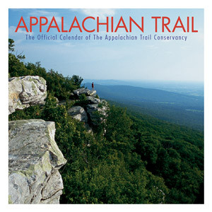 Official 2007 Appalachian Trail Calendar--ON SALE