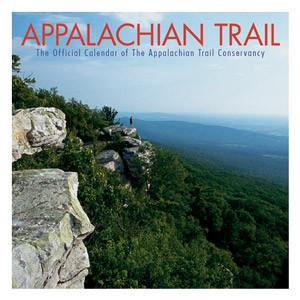 Official 2007 Appalachian Trail Calendar - 64% Off