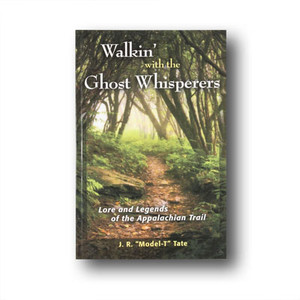 Here in one 406-page volume from a veteran thru-hiker are scores of stories spanning American history the way the A.T. spans the eastern mountains.