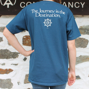 The Journey T-Shirt - 64% Off