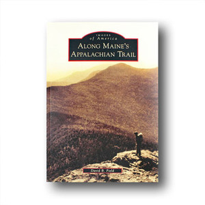 Captures the rich history of the Appalachian Trail through Maine, the last stretch to be blazed in the 1930's, in about 200 photos.