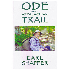 Ode to the Appalachian Trail - 50% Off