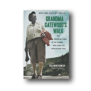The Inspiring Story of the Woman Who Saved the Appalachian Trail.
