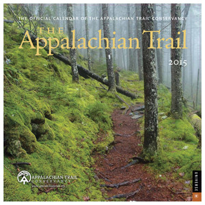 Appalachian Trail Official 2015 Calendar - 54% Off
