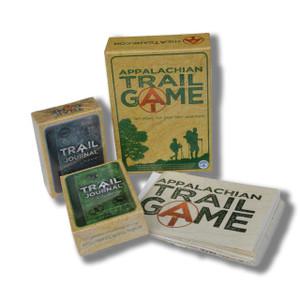 The Appalachian Trail Game