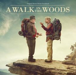 A Walk in the Woods - Movie Soundtrack (CD) - 40% Off