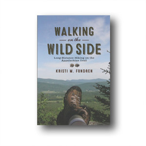 A sociology professor went hiking for an in-depth, fascinating study of the subculture of the thru-hiking community.