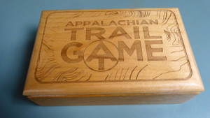 The Appalachian Trail Game - Deluxe