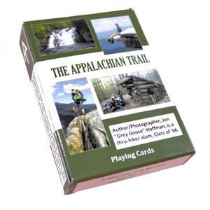 Appalachian Trail Playing Cards