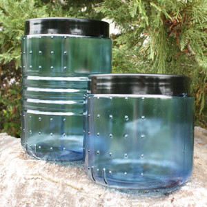 BearVault canisters are Forest Service-recommended for Appalachian Trail backpacking.