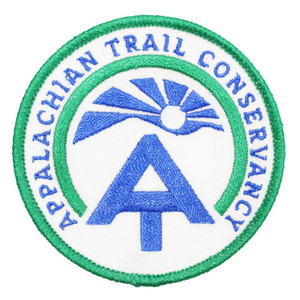 Appalachian Trail Conservancy Member Patch