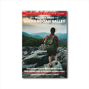 Best Day Hikes in the Shenandoah Valley