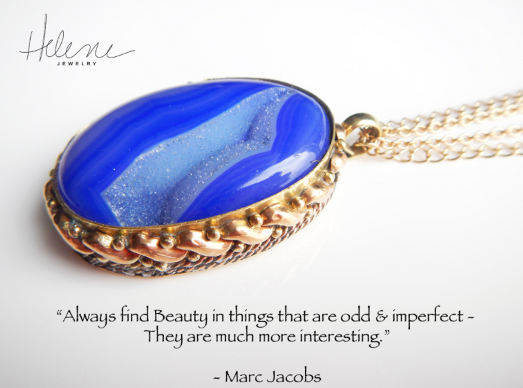 Beauty: Inspiration from Marc Jacobs