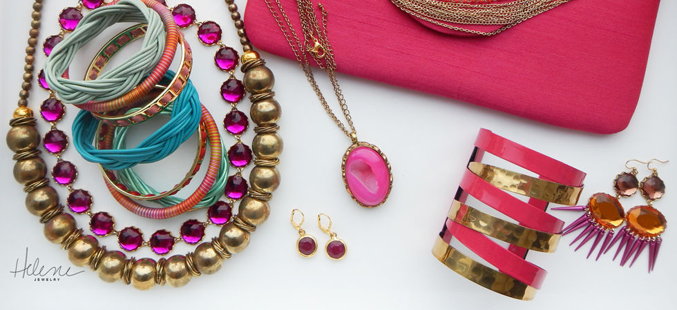 Colorful Fashion Jewelry for Any Style
