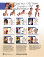 CLA Pediatric Scan Insert