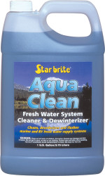 Aqua Clean, Gallon