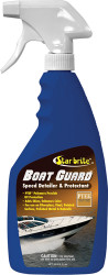 Boat Guard Speed Detailer & Protectant, 22 oz.