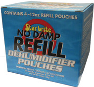 No Damp Refill Pouch, 12 oz.