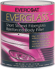 Everglass® Filler, Quart