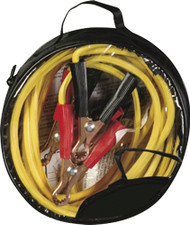 Booster Cables, 10'