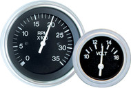 Ammeter, Direct Reading 60 Amp Range
