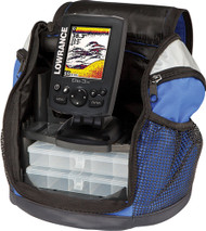Elite-3x All Season Fishfinder Pack, 83/200 kHz