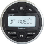 AM/FM/Bluetooth Multimedia Receiver