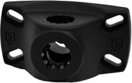 Pro Series Bi-Axis Mount, Black