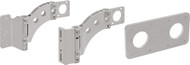 "Talon Setback Bracket, 6"" - Direct Mount Only"