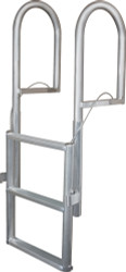 3-Step Floating Dock Lift Ladder