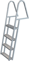 3-Step Tie-Down Ladder, 48.5""
