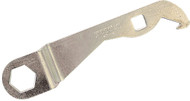 Zinc Prop Wrench, 1-1/16""