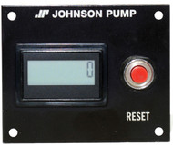 Bilge Pump Counter