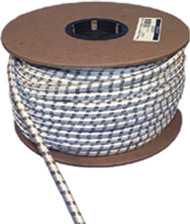 "Shock Cord, 3/8"" x 300', No Hook"