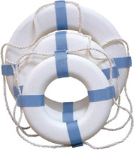 Decorative Ring Buoy, 17""