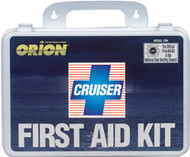 Cruiser First Aid Kit