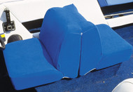 Lounge Seat Cover (ea.) Blue