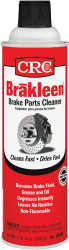 Brake Parts Cleaner, 19 oz.