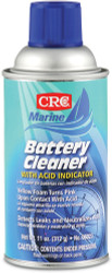 Battery Cleaner, 11 oz.