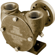 Crusader Cooling Pump