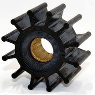 Impeller, Sherwood 17000K, Jabsco 18958-0001 (D)