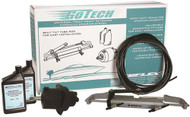 Front Mount Hydraulic Steering System