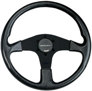 Soft Touch Wheel, Black