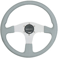 Soft Touch Wheel, Grey
